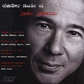 Chamber Music of James Yannatos - Babcock, Dwyer, et al