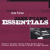 Various Artists: The Music of Cole Porter: Jazz Piano Essentials