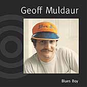 Geoff Muldaur: Blues Boy