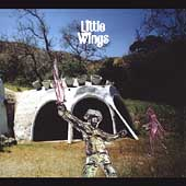 Little Wings: Wonderue