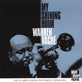 Warren Vach&#233;: My Shining Hour