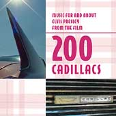 Various Artists: 200 Cadillacs