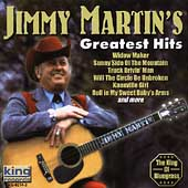 Jimmy Martin (Guitar): Greatest Hits