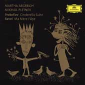 Prokofiev, Ravel / Argerich, Pletnev