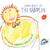 The Samples: Very Best of the Samples 1989-1994