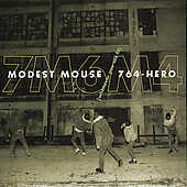 Modest Mouse: Whenever You See Fit [EP]