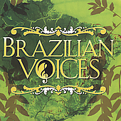 Brazilian Voices: Brazilian Voices