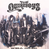 Quireboys (London Quireboys): Well Oiled