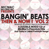 Various Artists: Bangin' Beats: Then and Now!, Vol. 2