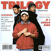 Trilogy (Rap): Drama Made