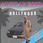 Murray Ross: Goes Hollywood
