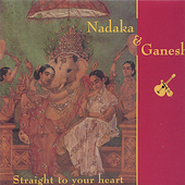Nadaka: Straight to Your Heart