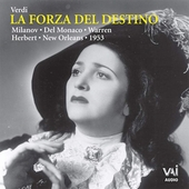 Verdi: La Forza del Destino