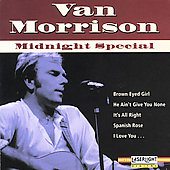 Van Morrison: The Bang Records Sessions: Midnight Special