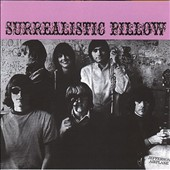 Jefferson Airplane: Surrealistic Pillow [Remaster]