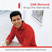 Cliff Richard: Sings the Standards