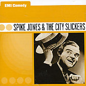 Spike Jones: EMI Comedy