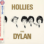 The Hollies: The Hollies Sing Dylan [Remaster]