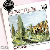 Ravel: Daphnis et Chlo&#233; / Pierre Monteux, London Symphony