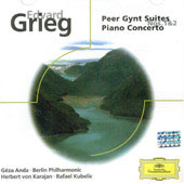 Grieg: Peer Gynt