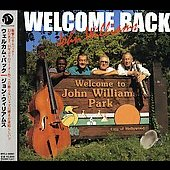 John Williams (Guitar): Welcome Back