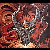 Demon Hunter: The Triptych