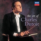 The Art of Charles Dutoit