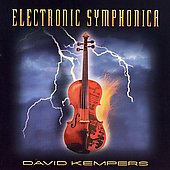 Electronic Symphonica / David Kempers, et al