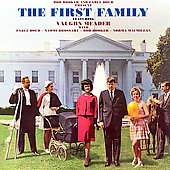 The First Family: The First Family, Vols. 1 & 2