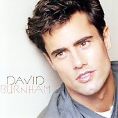 David Burnham (Vocals): David Burnham