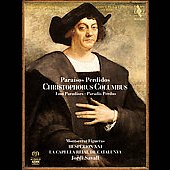 Christophorus Columbus - Lost Paradises / Savall, et al