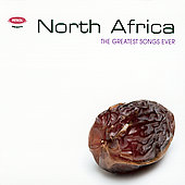 Various Artists: Petrol Presents: Greatest Songs Ever - North Africa
