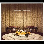 Benjy Davis Project: Dust [Digipak]
