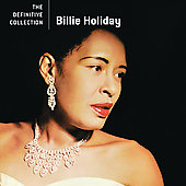 Billie Holiday: The Definitive Collection [Verve]