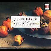 Haydn: Songs and Catatas / Ryd&eacute;n, Tatlow