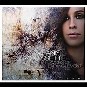 Alanis Morissette: Flavors of Entanglement [Deluxe Edition] [PA]