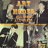 Art Hodes: Art Hodes All Time All Stars *