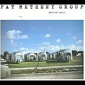 Pat Metheny/Pat Metheny Group: American Garage [Slipcase]