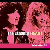 Heart: The Essential Heart [Digipak]