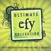 Various Artists: The Ultimate Efy Collection