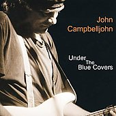 John Campbelljohn: Under the Blue Covers