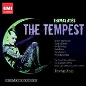 Thomas Adès: The Tempest / Bostridge, Royal, Langridge, et al