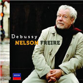 Debussy / Nelson Freire