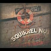 Squirrel Nut Zippers: Lost at Sea [Digipak] *