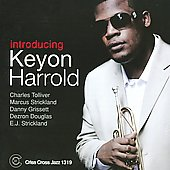 Keyon Harrold: Introducing Keyon Harrold