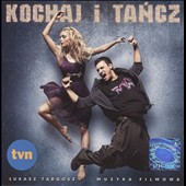 Original Soundtrack: Kochaj i Tancz