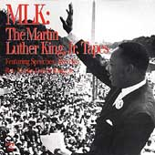 Martin Luther King, Jr.: The Martin Luther King, Jr. Tapes