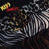 Kiss: Animalize [Remaster]