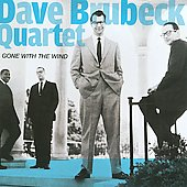 Dave Brubeck/The Dave Brubeck Quartet: Gone with the Wind/Jazz Impressions of Eurasia