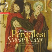 Pergolesi: Stabat Mater, Salve Regina